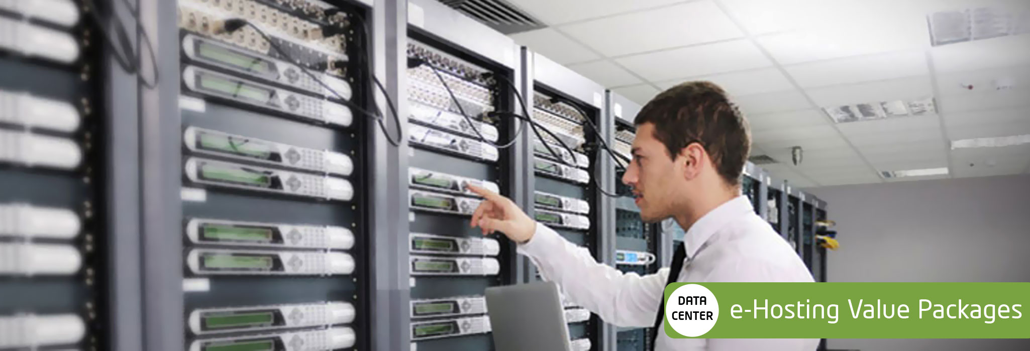 Etisalat eHosting Value Packages