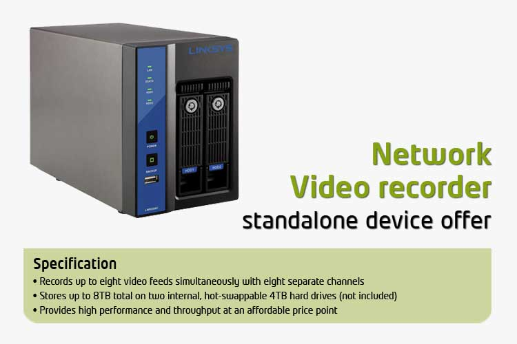 Network-Video-Recorder