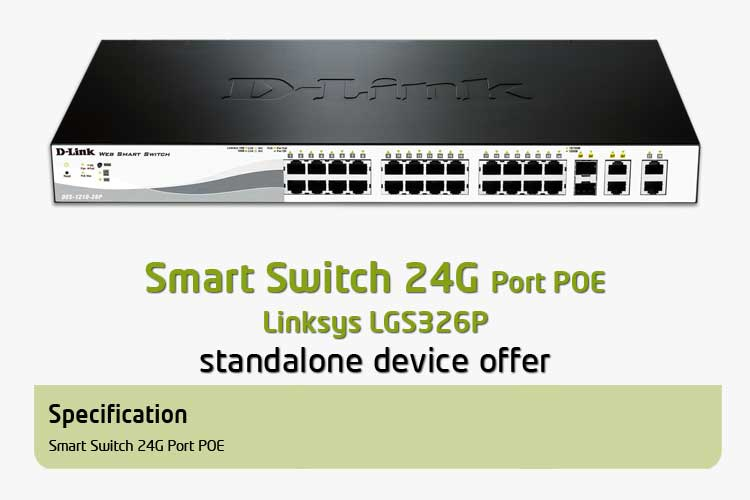 Smart-Switch-Non-POE