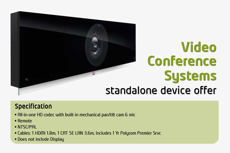Video-Conference-Systems