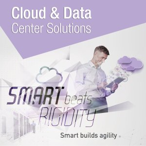 Cloud and Data Center Solutions